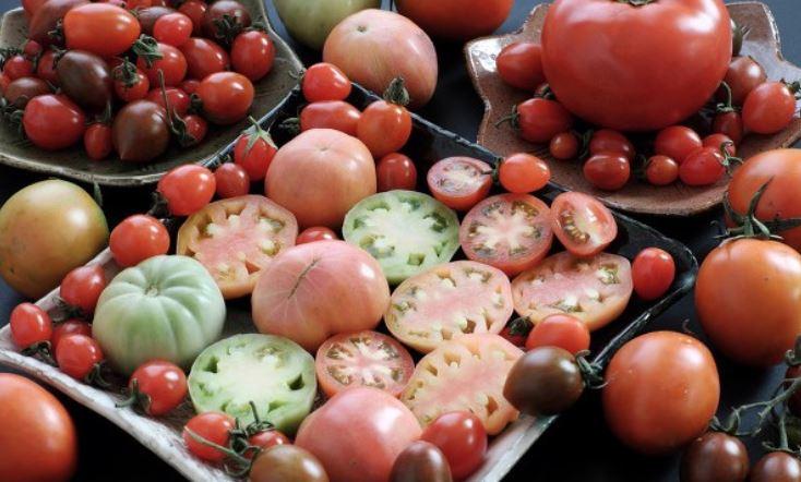 Livsmedel som är rika på karotenoider & Hälsofördelar
