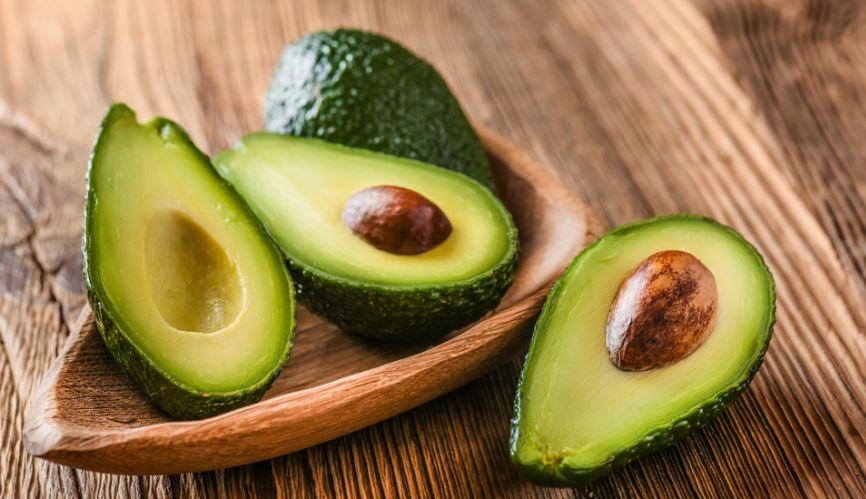 15 Imponerande hälsofördelar med avokado