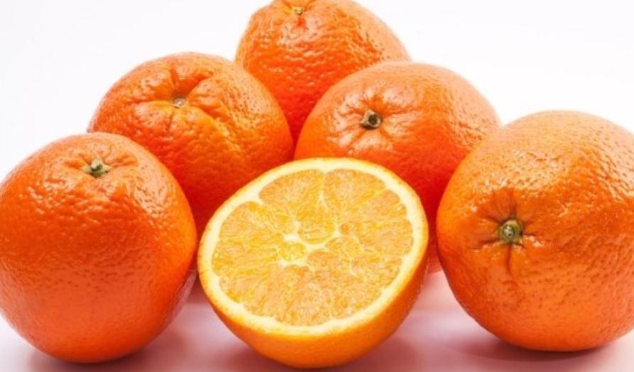 13 Fantastiska hälsofördelar med apelsiner