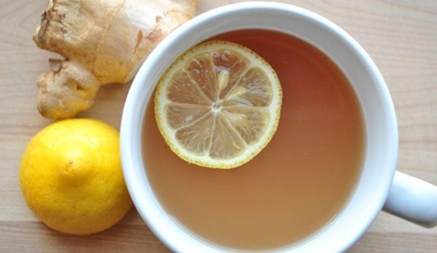 Citron Ginger Tea: Fördelar, förberedelser och biverkningar