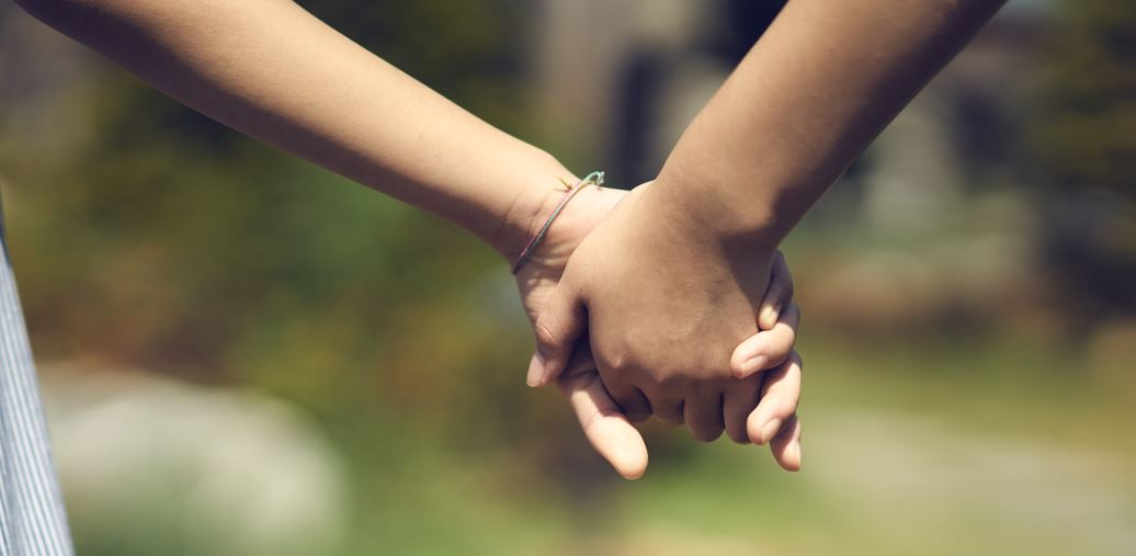 Drömtydning Hålla händer: Drömmar Betydelse, Symboler