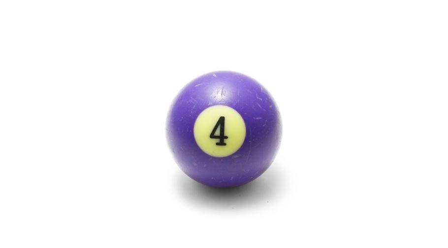 Numerologi 4: Nummer Betydelse och kärlek