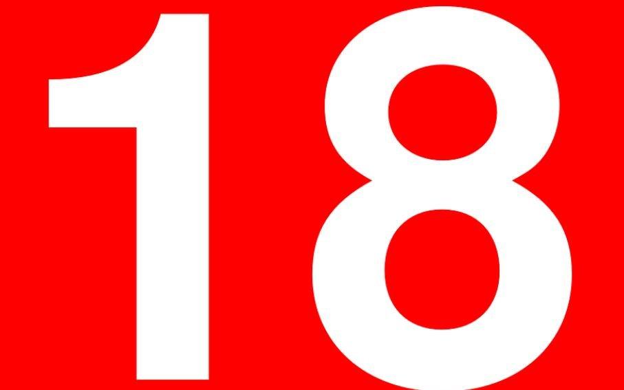 Numerologi 18: Nummer Betydelse och kärlek