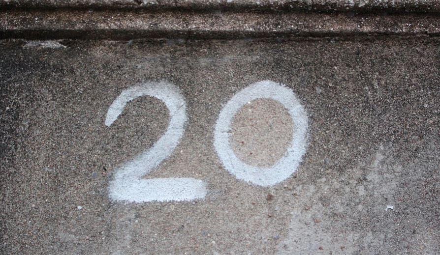Numerologi 20: Nummer Betydelse och kärlek