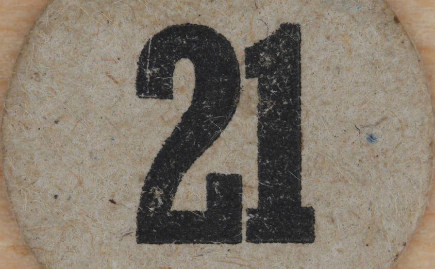 Numerologi 21: Nummer Betydelse och kärlek