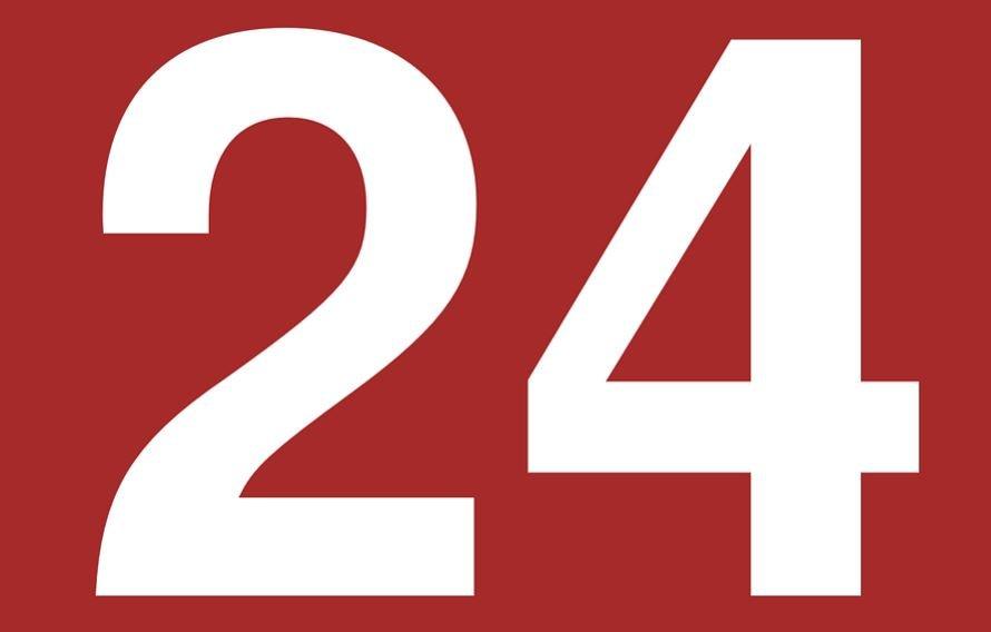 Numerologi 24: Nummer Betydelse och kärlek