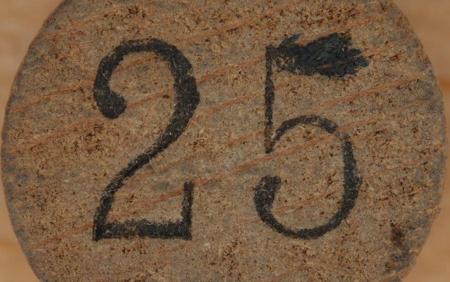 Numerologi 25: Nummer Betydelse och kärlek