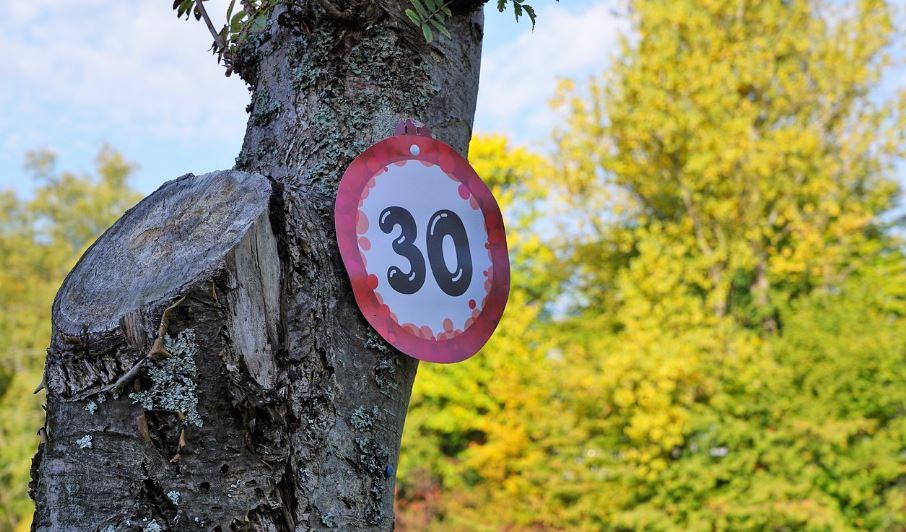 Numerologi 30: Nummer Betydelse och kärlek