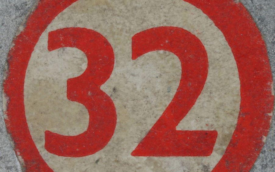 Numerologi 32: Nummer Betydelse och kärlek