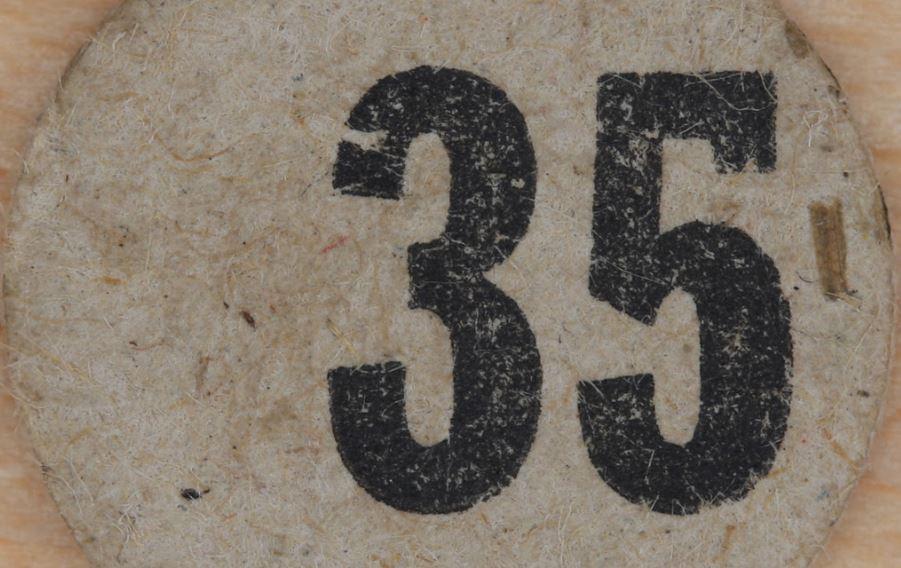 Numerologi 35: Nummer Betydelse och kärlek