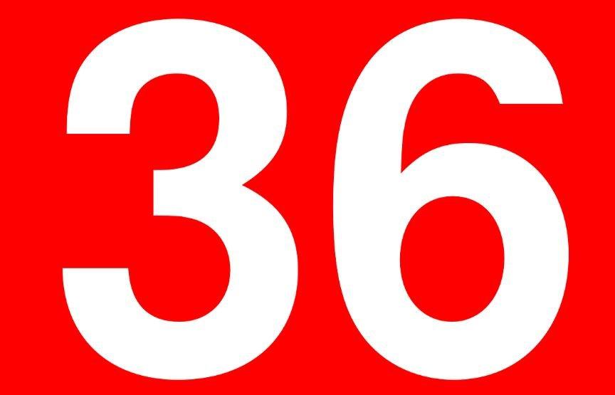Numerologi 36: Nummer Betydelse och kärlek