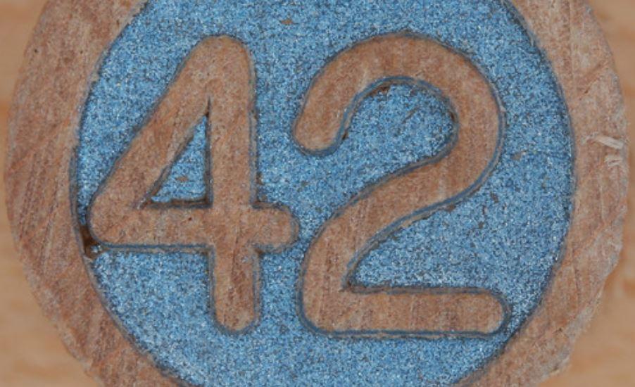 Numerologi 42