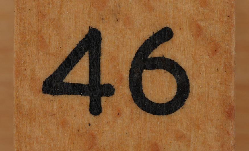 Numerologi 46