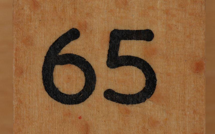 Numerologi 65