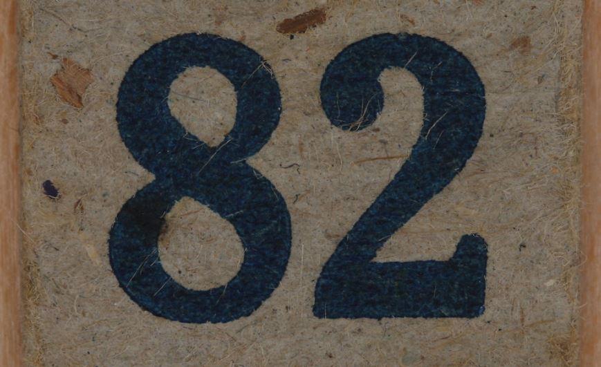 Numerologi 82