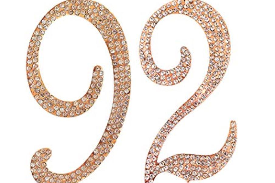 Numerologi 92