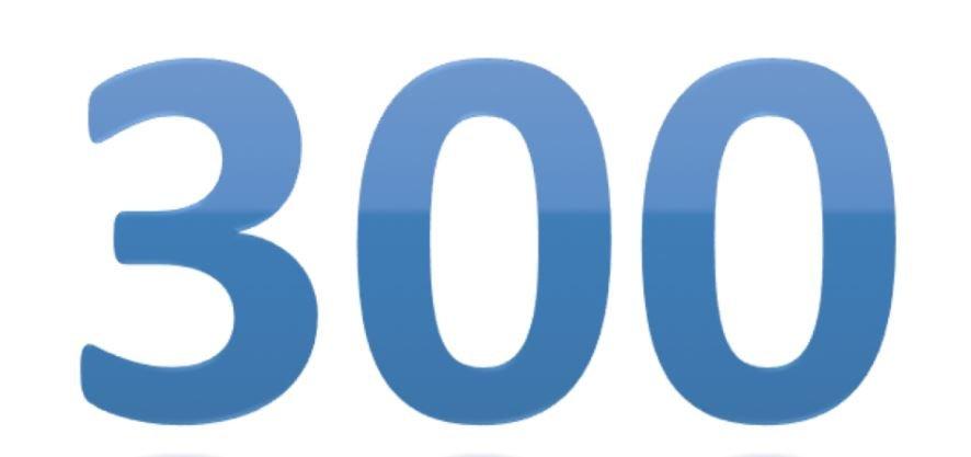 Numerologi 300