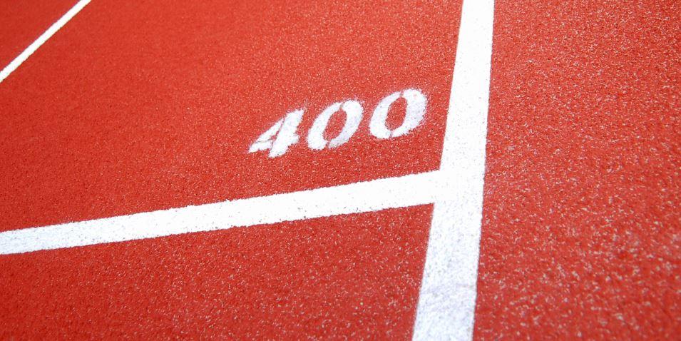 Numerologi 400