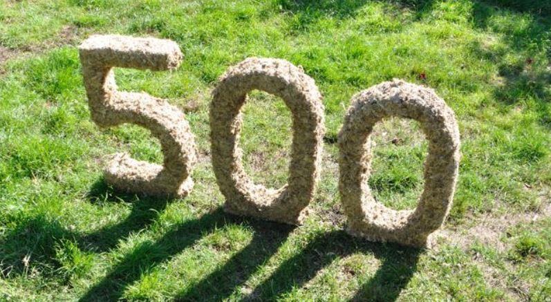 Numerologi 500: Nummer Betydelse och kärlek