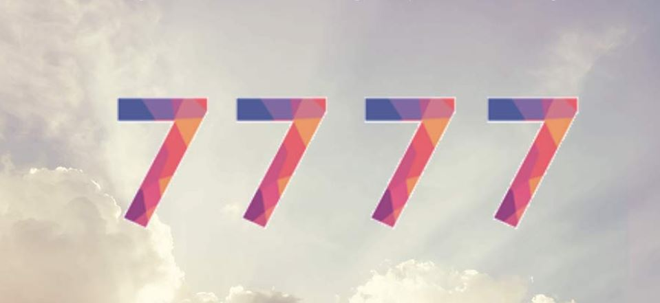 Numerologi 7777
