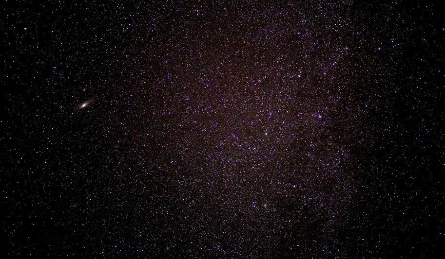 Drömtydning stjärnor