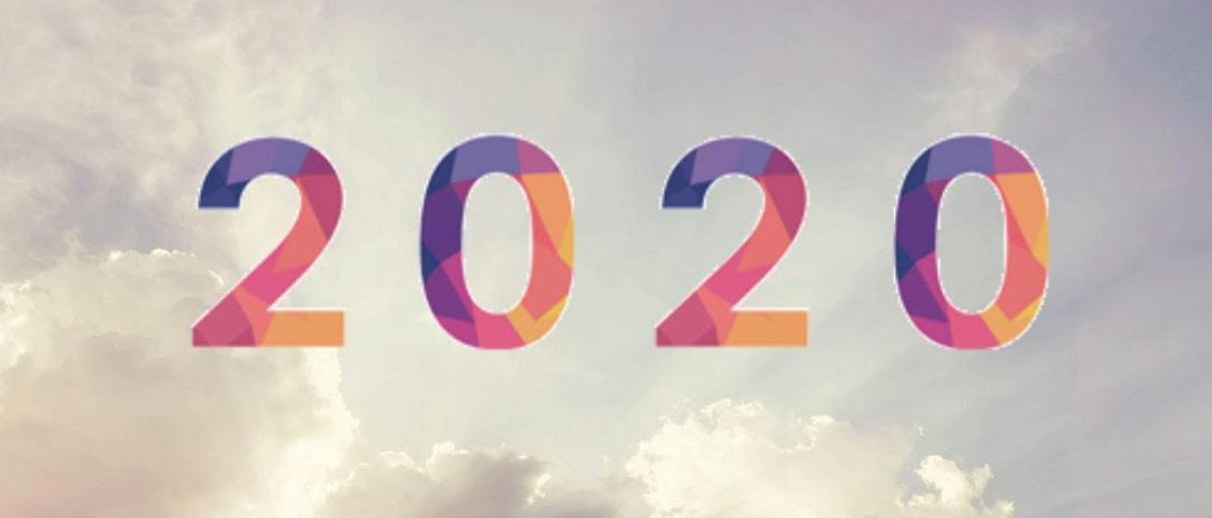 Numerologi 2020
