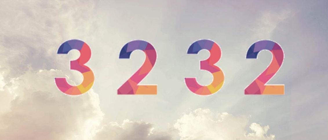 Numerologi 3232