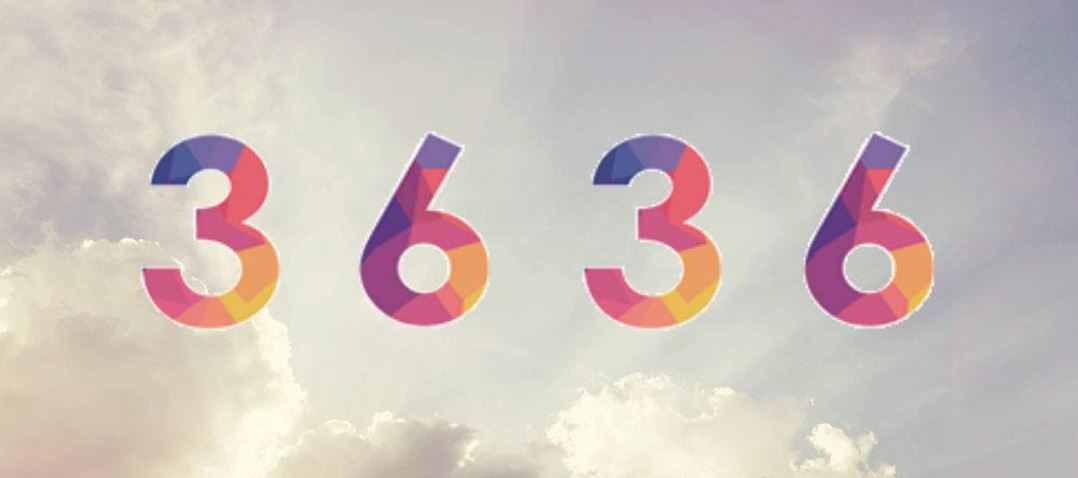 Numerologi 3636