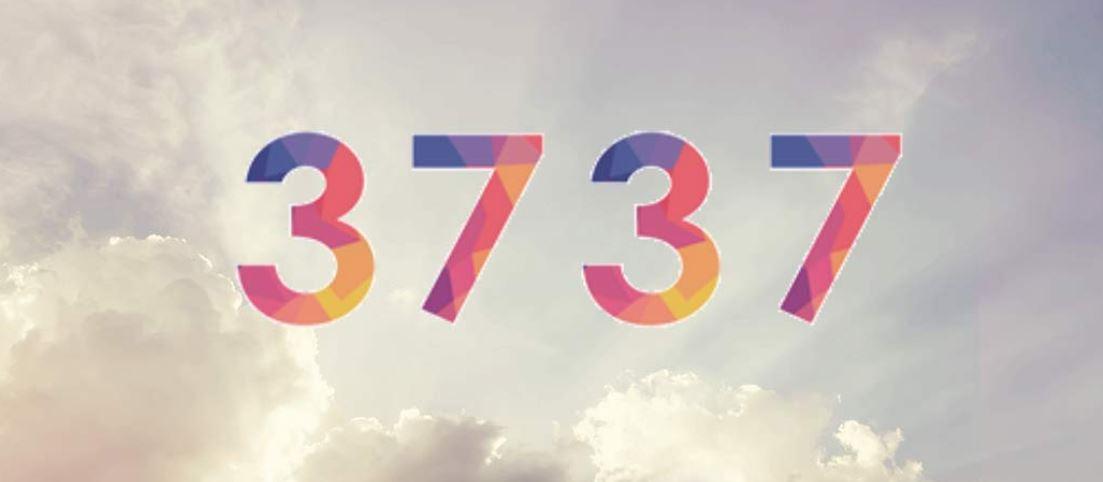 Numerologi 3737