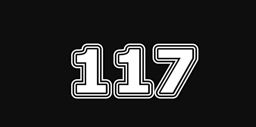 Numerologi 117
