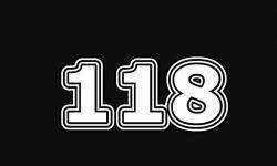 Numerologi 118: Betydelse och Symboler