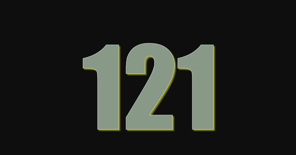 Numerologi 121