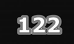 Numerologi 122: Betydelse och Symboler