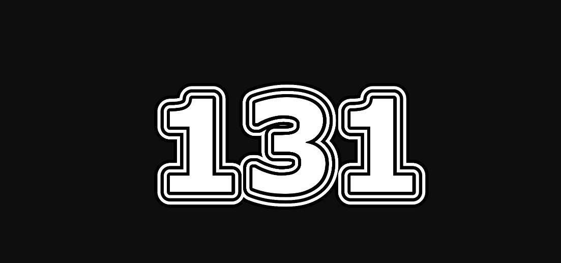 Numerologi 131