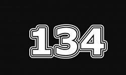 Numerologi 134: Betydelse och Symboler