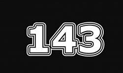 Numerologi 143: Betydelse och Symboler