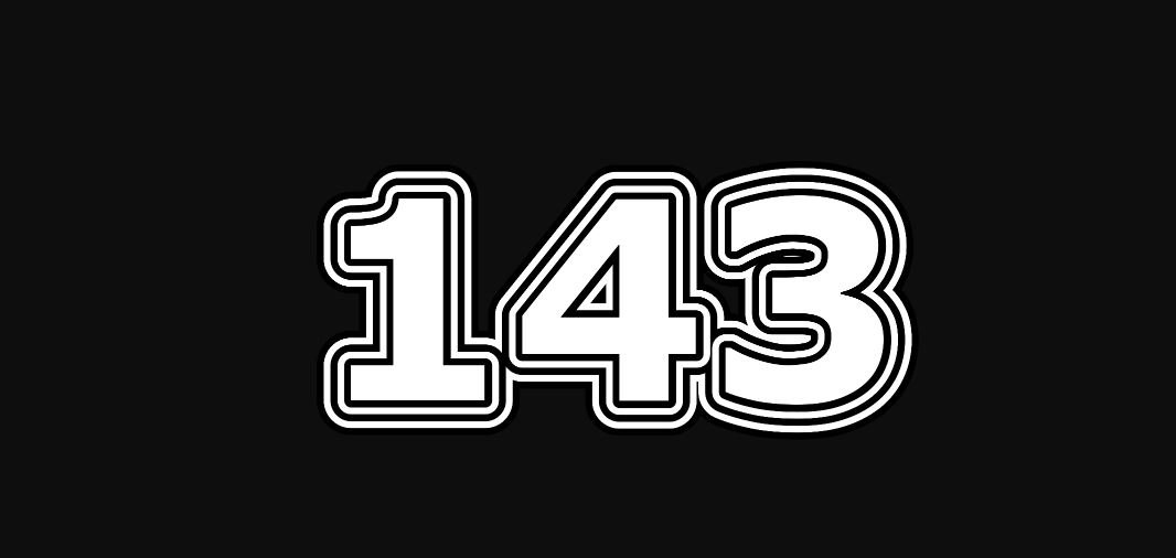 Numerologi 143