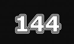 Numerologi 144: Betydelse och Symboler