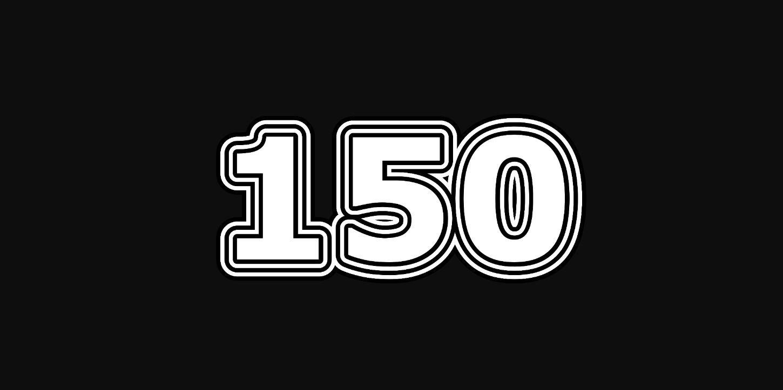 Numerologi 150