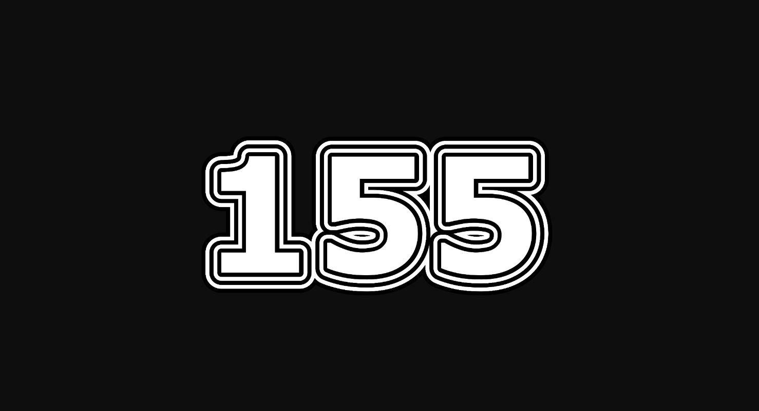Numerologi 155