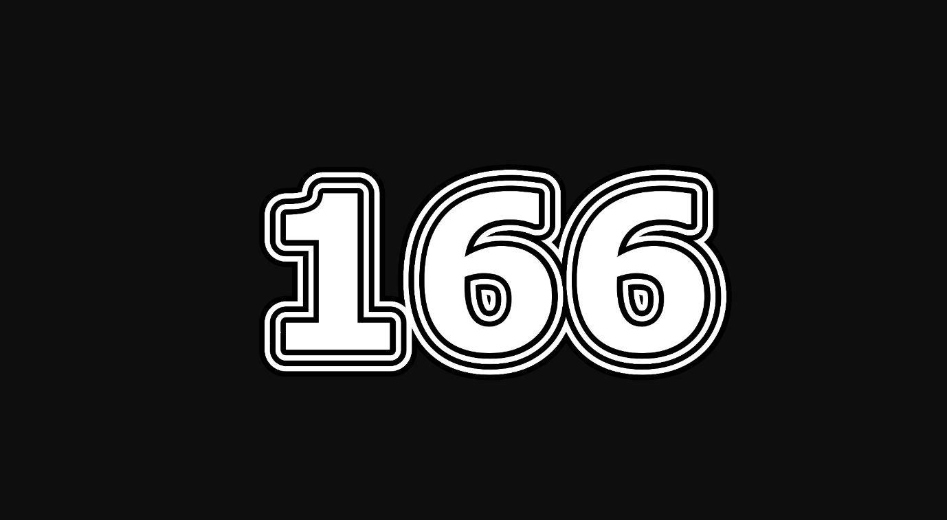 Numerologi 166