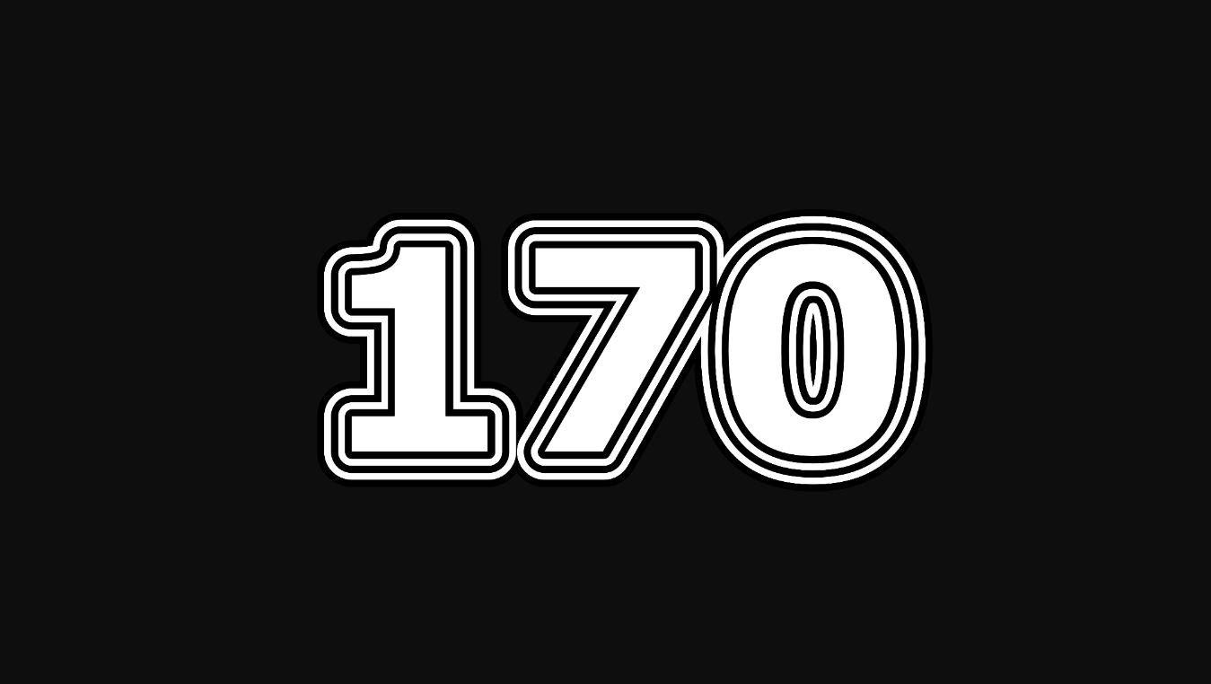 Numerologi 170