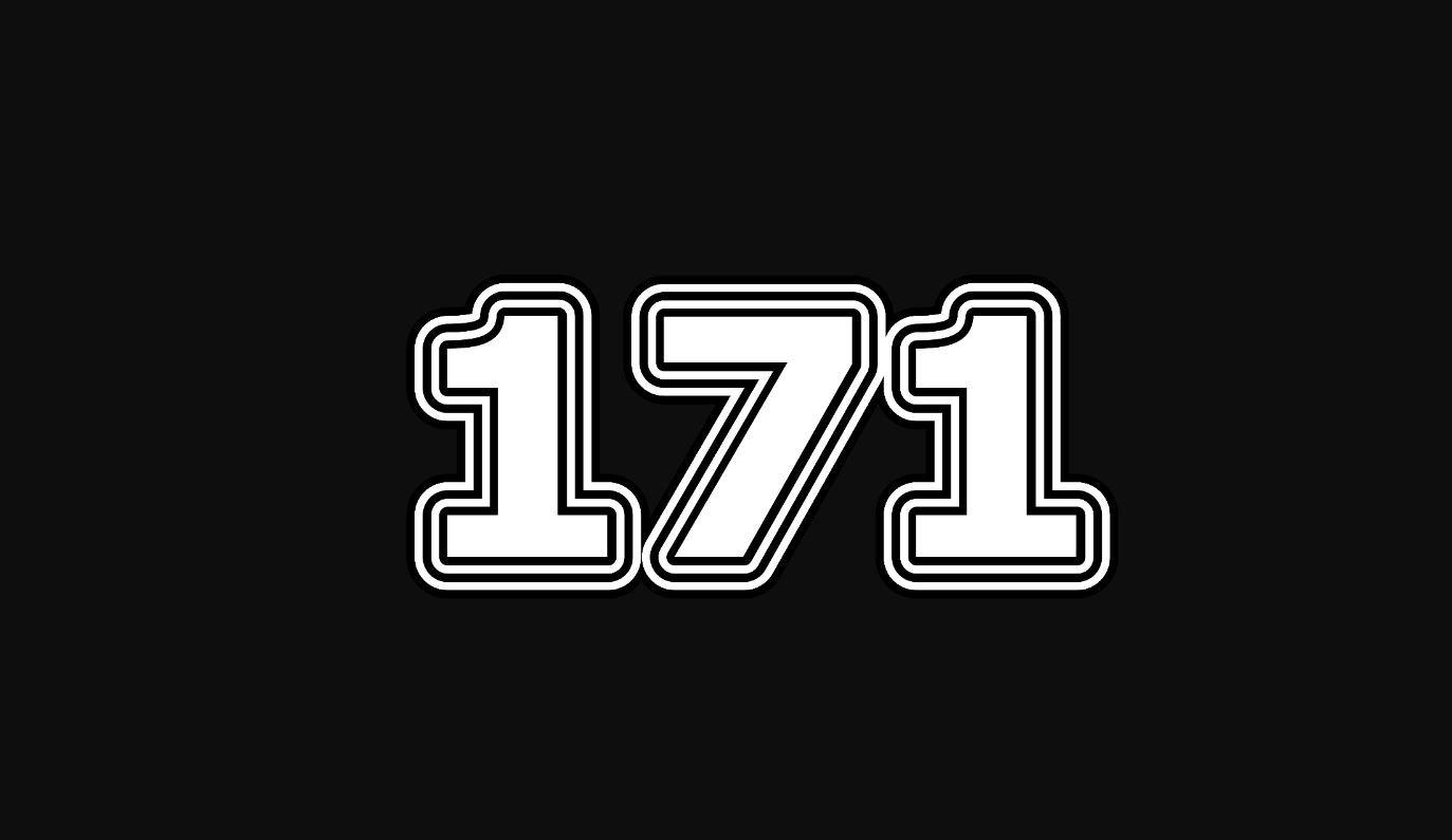 Numerologi 171