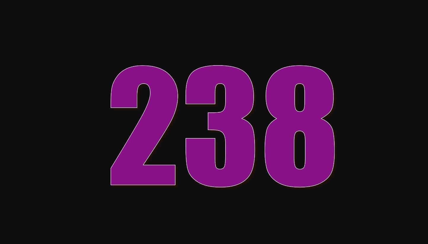 Numerologi 238