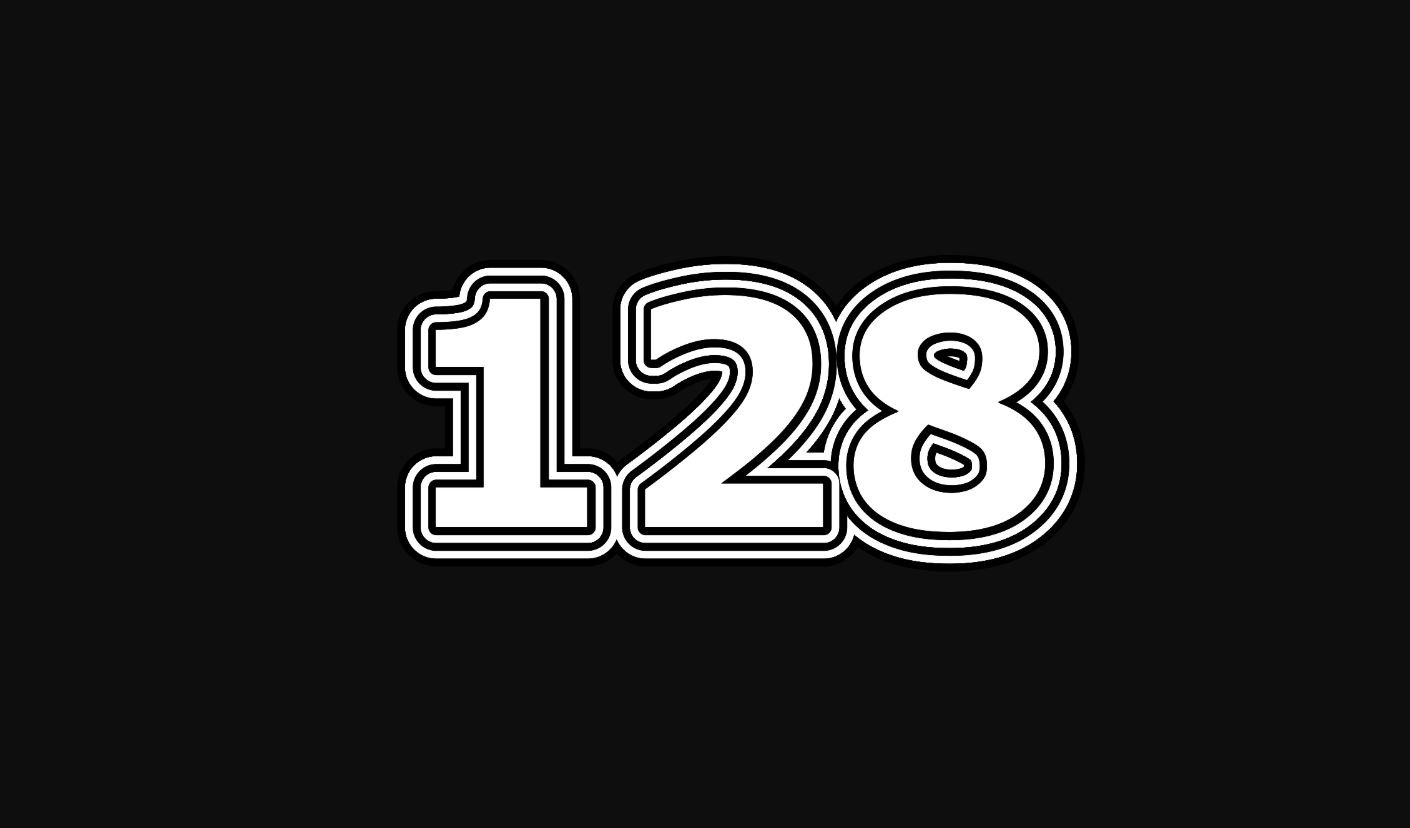 Numerologi 128