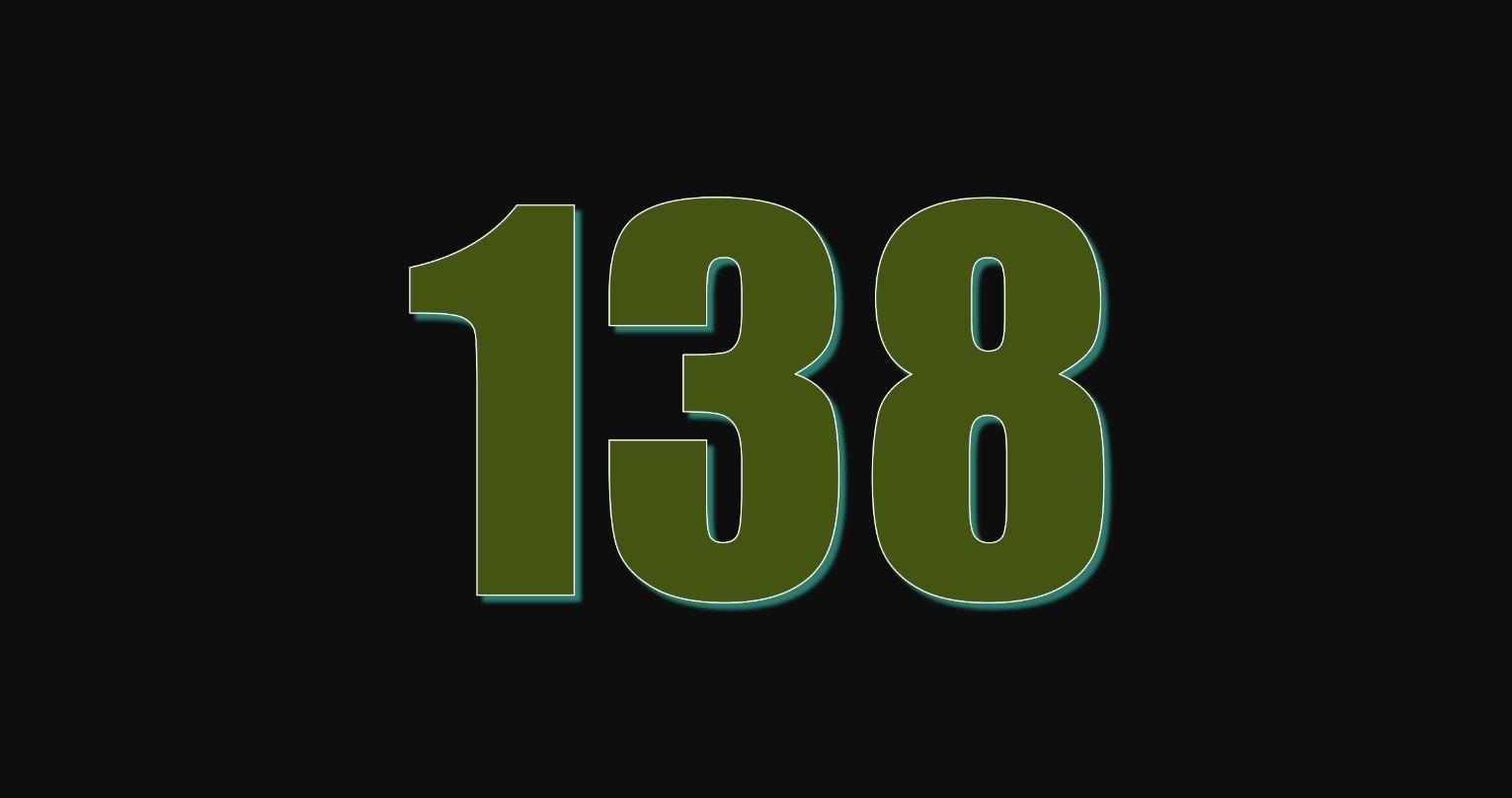 Numerologi 138