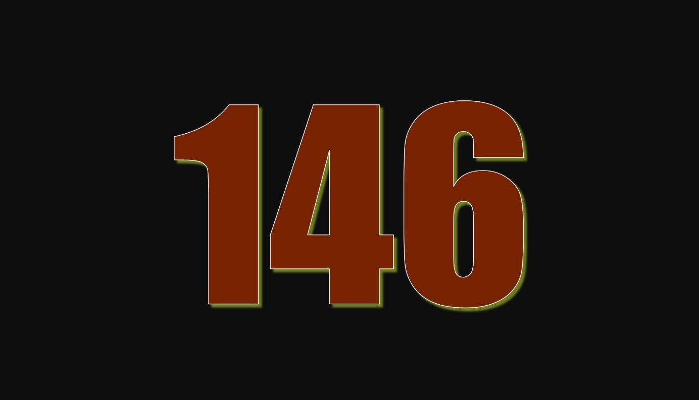 Numerologi 146