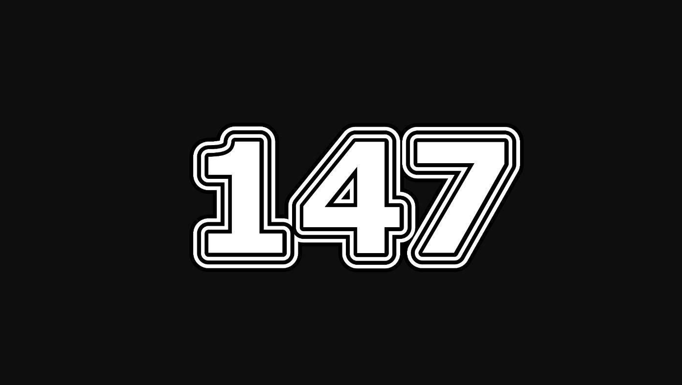 Numerologi 147