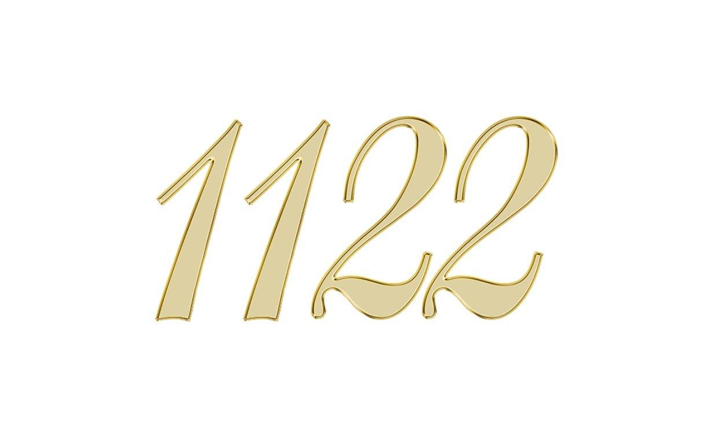 Numerologi 1122