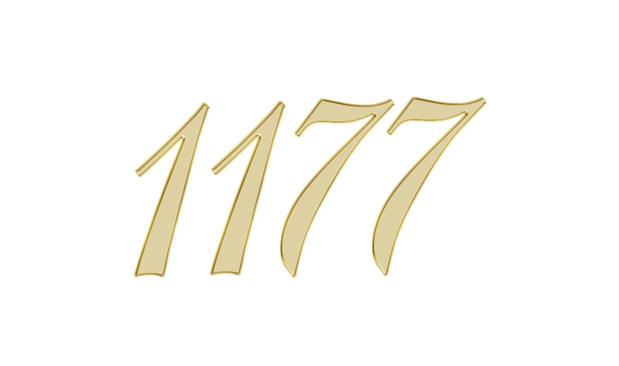 Numerologi 1177